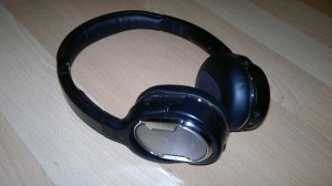 Photo of Nokia BH-905i headset