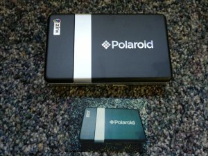 Image of Polaroid PoGo