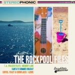 Cover image for The Rockpool Files EP
