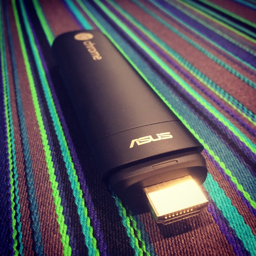 Asus Chromebit CS10: a new owner's thoughts